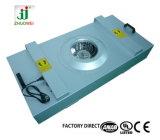 Блоки фильтра вентилятора высокой эффективности FFU, фильтр HEPA для оборудования чистой комнаты типа 100