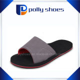 2017 Hot Salts Low Heel Slipper Comfortable Women Slipper Manufacturer