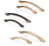 2016 고대 금관 악기 손잡이 풀 내각 손잡이 풀 (6012)