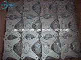 Niederdruck-Aluminiumlegierung Druckguss-Halteplatte