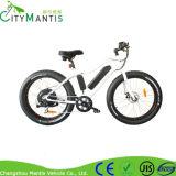 Bicicleta da montanha da liga de alumínio com bateria de lítio