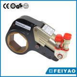 Llave inglesa de torque hidráulica del titán del perfil inferior para la venta Fy-Xlct