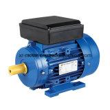 мотор индукции снабжения жилищем однофазного Двойн-Конденсатора 1.5kw/2poles/Ml90s асинхронный алюминиевый