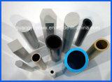 6063 tubo/tubi di alluminio di profilo dell'espulsione di T 5 con lavorare e l'anodizzazione