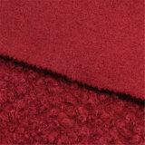 Полиэфир 40%Wool 60% ткани шинели шерстяной