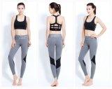Caneleiras da ioga da alta qualidade do projeto da forma para mulheres