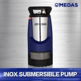 Überlastungs-Schutz-mehrstufige versenkbare Pumpe