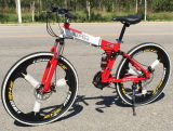 26最もよい価格のインチ21の速度MTBのバイク