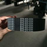 Correa dentada de goma industrial Sts-S5m 400 de Cixi Huixin 405 410 415 420