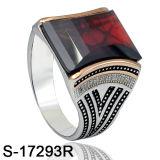 새로운 디자인 형식 보석 반지 은 925