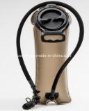La hidratación táctica vejiga bolsa de agua para el aire libre
