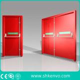 20微細な火によって評価される振動ドア