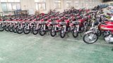 125ccオートバイの熱いオフロードモーターバイク