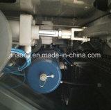 Machine 8 van de tunnel Staal die Eenheid vormen