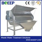 Equipamento do tratamento da água do filtro de cilindro SUS304 giratório