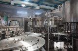 Chaîne de boisson de remplissage de production carbonatée automatique de machine/de mise en bouteilles
