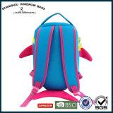 アマゾン熱い新式の子供のSH17070614青い動物のバックパック袋