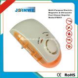Non réflecteur électronique d'insecte de réflecteur ultrasonique de parasite de pollution