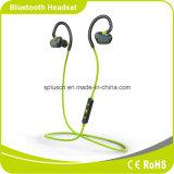 Fone de ouvido estereofónico de alta fidelidade do rádio de Bluetooth 4.1 com microfone