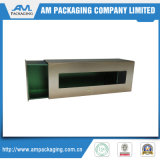 Caja de encargo de embalaje Dongguan Foil Stamped Box para Champagne