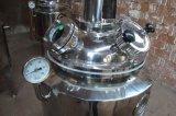 Tanque de armazenamento de mistura líquido para o alimento/alimentação animal/grânulo/o pó/farinha secos