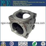 Piezas del bastidor de la precisión de la maquinaria del metal del OEM