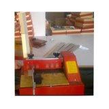 Máquina de fusión en caliente de 600 mm Capa adhesiva de la caja interior de la caja de regalo