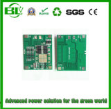qualité de batterie de Li-Polymère de Li-ion PCBA /PCM pour le pack batterie de 3s 12V 15A pour la petite transmission portative
