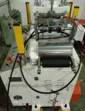 Het digitale en Automatische Systeem van de Controle van de Olie, Seconde of Gesneden meer, het Scherm van de Aanraking, Hoge snelheid, de Scherpe Machine van de Matrijs Trepanning