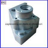 ISO9001高品質のカスタム自動車アルミニウムはダイカストの部品を
