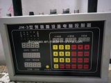 Máquina automática de la espuma del volante de la PU de la densidad dos