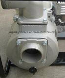 セリウム(UQ-WP30)が付いている3インチガソリン水ポンプ