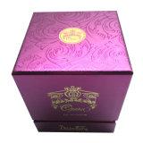 Двухкусочная введенная в моду коробка подарка дух картона с проломом бумаги Glden