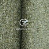 Ткань 100% поли шевронная Linen миниая Matt для формы, софы и Workwear