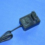 Adaptador 24V1a 12V2a Alimentação de comutação para roteador, POS, Set Top Box, Tiras de LED