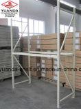 مصنع إمداد تموين صناعيّ فولاذ من لأنّ [ستورج ورهووس] تجهيز