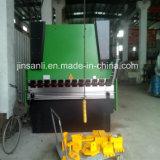 CNC 수압기 브레이크 판금 구부리는 기계