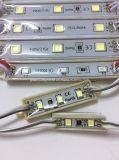 터어키 시장 SMD 5050 LED 표시 점화