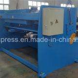 Máquina de corte 5000mm hidráulica do tipo 6mm de China