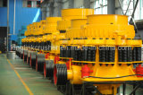 The Cone Crusher for Andesite Crushing
