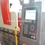 CNC 판매를 위한 전기 유압 자동 귀환 제어 장치 숫자 통제 구부리는 기계 압박 브레이크