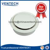 HVAC 시스템을%s 플라스틱 디스크 벨브 배기구