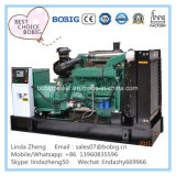 générateur ouvert silencieux de 11kVA-350kVA Sondproof avec l'engine de Weifang Kofo