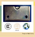 Изготовление металла оцинкованной жести фабрики формируя штемпелюющ части