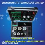 Nuovo tester E27 GU10 MR16 E14 G9 del tester di lux di CC di CA di disegno 2016