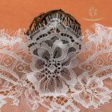 Le parti superiori eleganti del merletto per le signore, il merletto del cavo della guipure, parti superiori del merletto delle signore il più in ritardo progettano