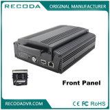 De Veiligheid van de vrachtwagen 3G/4G het Volgende Systeem van het Voertuig van kabeltelevisie van de Auto 1080P Mdvr van HD 12V