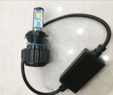 25W T20 Hb3 (9005) LEDのヘッドライト