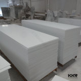 Kkr Glacier White Solid Surface Acrylic Sheet in China