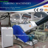 Plastic/PVC/HDPE/PE/PPR Rohr-Zerkleinerungsmaschine (neuer Typ 2016)